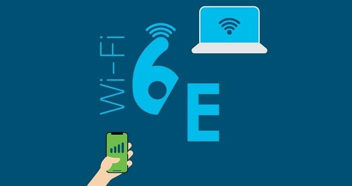 WIFI 6GHz 准备落地,高通推出首批WIFI 6E 芯片