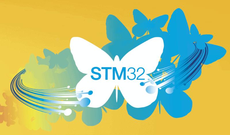 意法半导体STM32芯片选型及IC型号命名规则